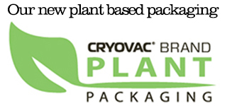 Plant Based Packaging