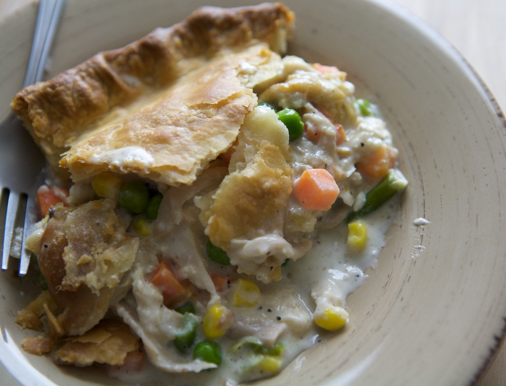 Chicken Pot Pie | Cucina Fresca
