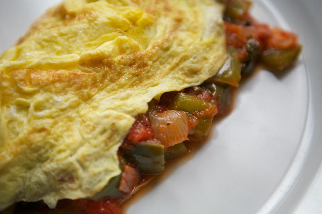 Denver Omelet Cucina Fresca