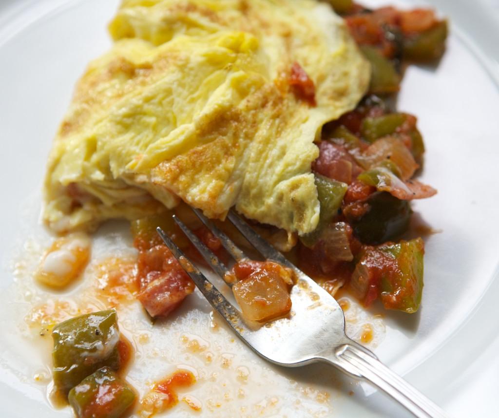Denver Omelet | Cucina Fresca