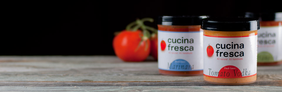 Fresh Sauce